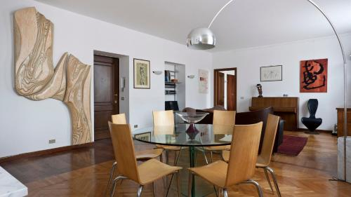 Hotel Italianway Apartments - Benedetto Marcello
