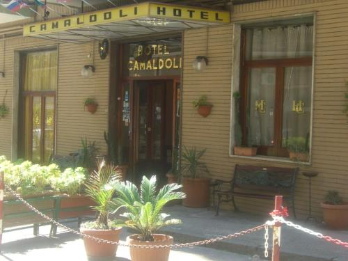 Hotel Camaldoli photo 1