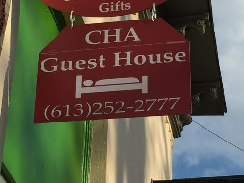 Cha Guest House Photo