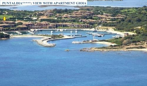 Resort Puntaldia - Top Apartment Gioia