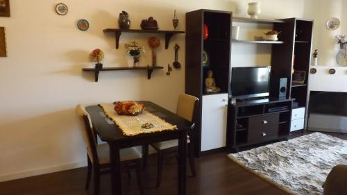 Apartamento Dona Francisca Photo
