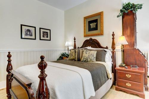 The St. Mary's Inn Bed and Breakfast - Colorado Springs, CO 80903