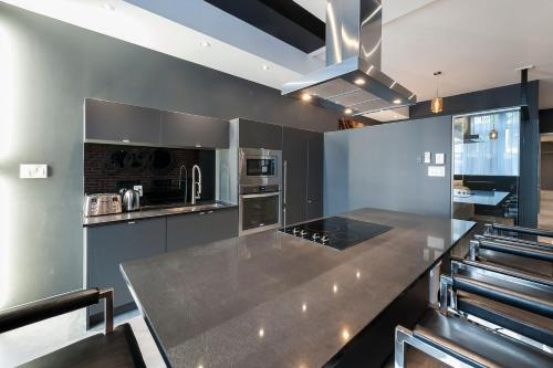 Boutique Lofts MiltonParc Photo