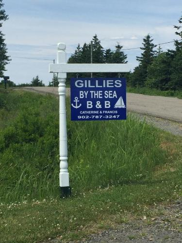 Gillies by the Sea B&B Photo