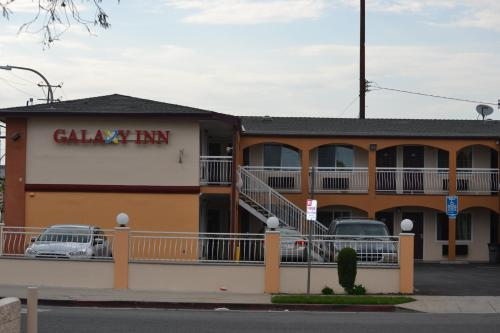 Galaxy Inn Photo