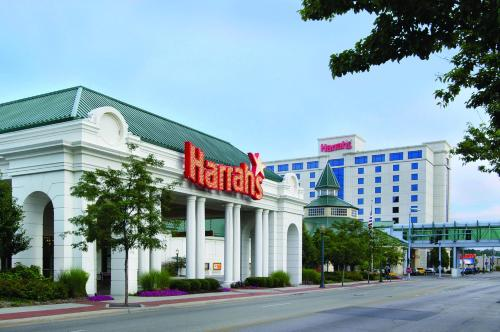 Harrah's Joliet Casino Hotel Photo