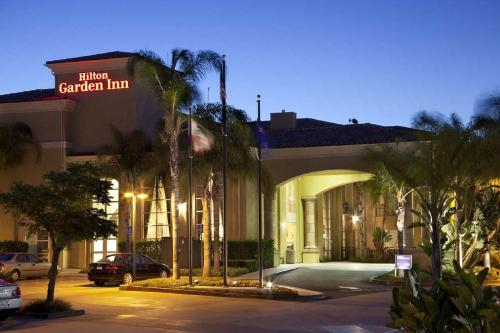 Hilton Garden Inn San Diego/Rancho Bernardo Photo
