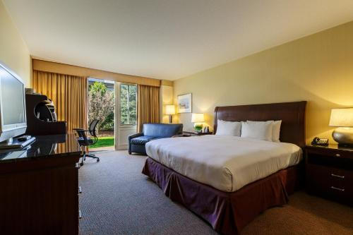 DoubleTree by Hilton Tarrytown Photo