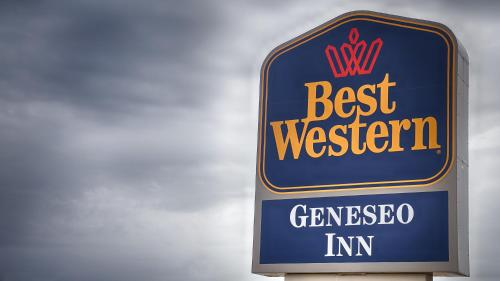 Best Western Geneseo Inn Photo