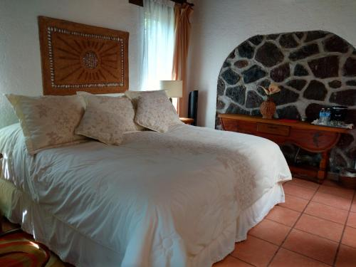 Casa d'Lobo Hotel Boutique Photo