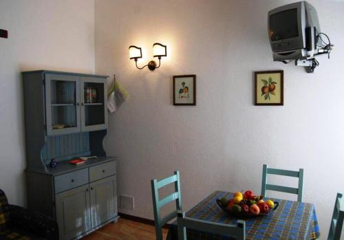 Borgomeo Holiday House - Apartment mit 2 Schlafzimmern - Objektnummer: 614657