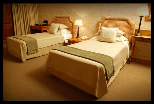 Urban Hip Hotels - Critchley Hackle Photo