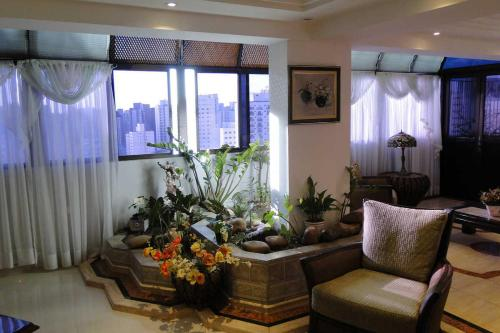 Penthouse Bela Vista Photo
