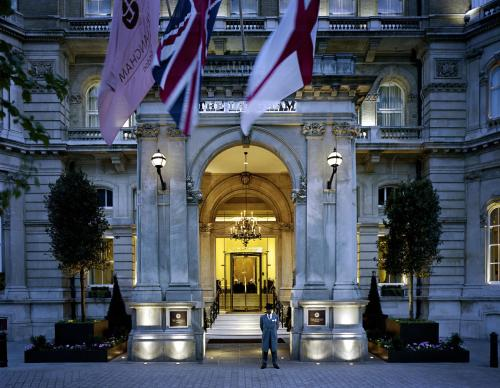 The Langham London, London, Großbritannien, picture 18