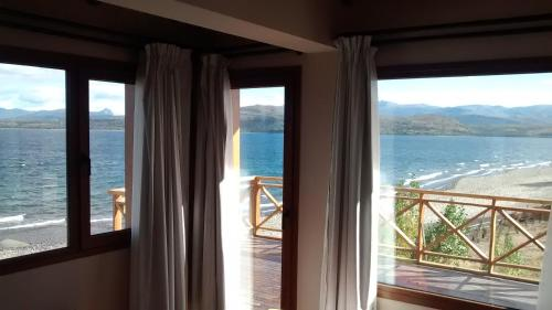 Mirador Del Lago - Apart & Lake beach Photo