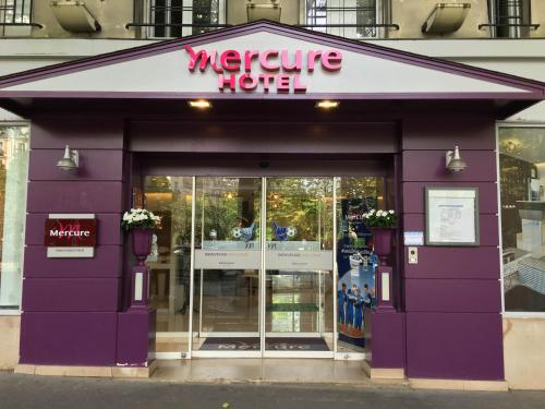 Mercure Paris Place d'Italie photo 36