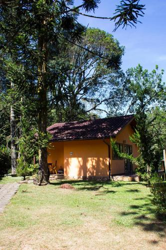 Pousada Villa Acauã Photo