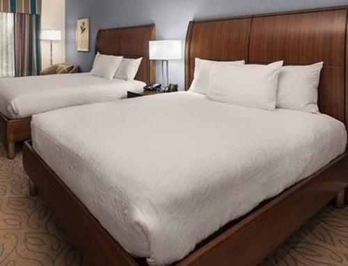 Hilton Garden Inn Atlanta Midtown Photo