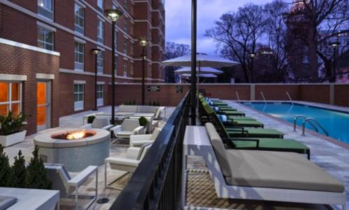 Homewood Suites Atlanta Midtown Photo