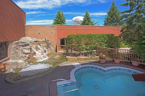 Algoma's Water Tower Inn & Suites; Best Western Premier Collection Photo
