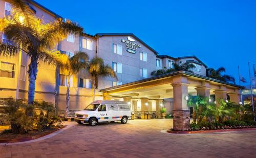 Homewood Suites by Hilton San Diego-Del Mar Photo