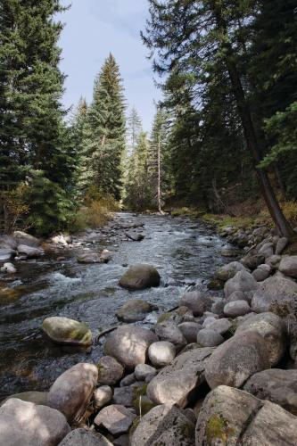 Marriott's StreamSide Birch at Vail Photo