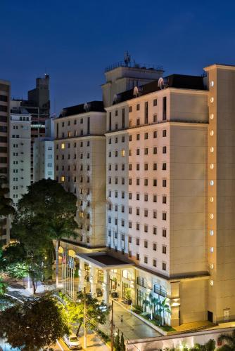 Meliá Campinas Photo