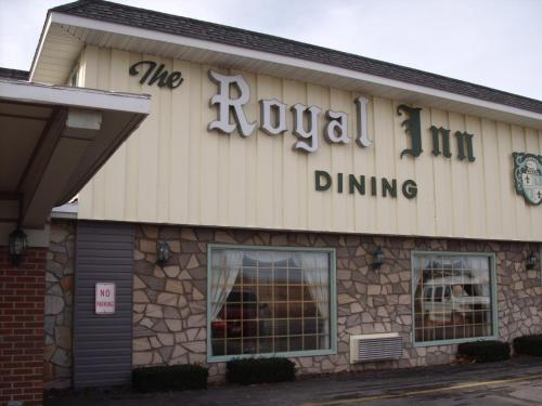 The Royal Inn Photo
