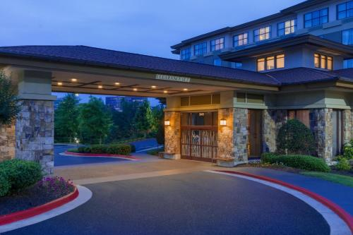 Hilton Garden Inn Atlanta Northwest/Wildwood Photo