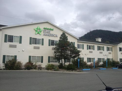 Photo of Extended Stay America - Juneau - Shell Simmons Drive hotel in Juneau