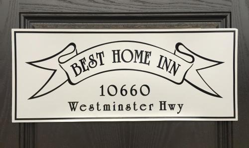 Best Home Inn Photo