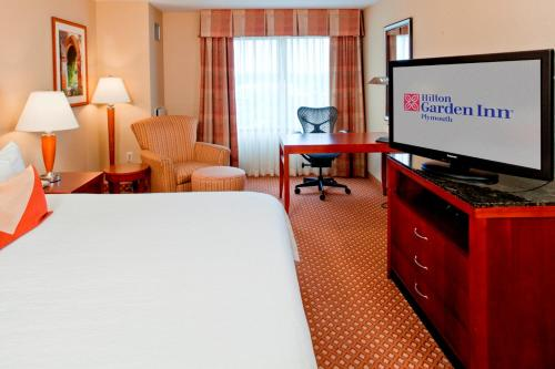 Hilton Garden Inn Plymouth Photo