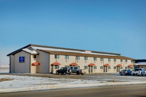 Nova Inn Kindersley Photo