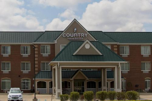 Country Inn and Suites Valparaiso Photo