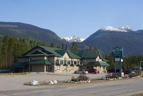 Glacier Mountain Lodge Photo