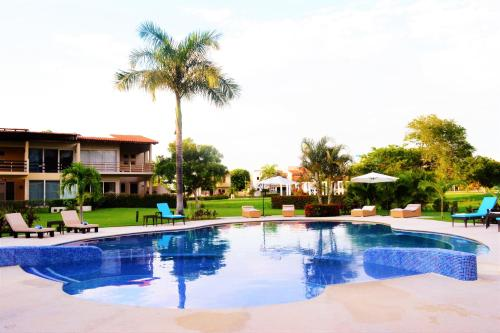 Villa Yubarta Marina Vallarta Photo