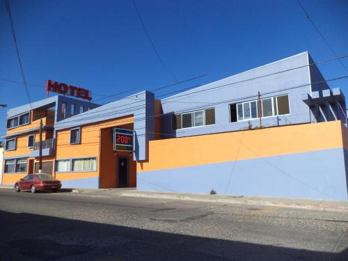 Hotel Los Altos