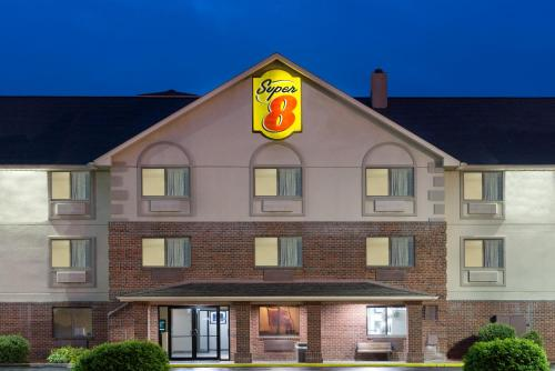 Super 8 Morgantown