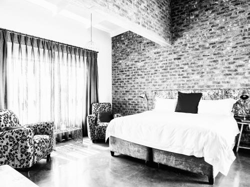 Rustique Boutique Hotel Photo