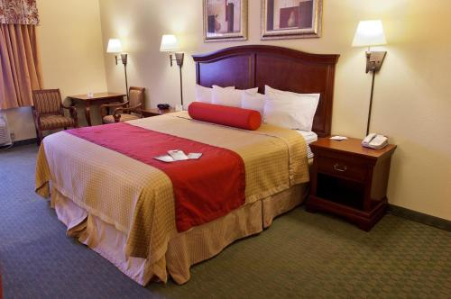 Best Western Plus Wakulla Inn & Suites - Crawfordville, FL 32327