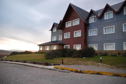 Alto Calafate Hotel Photo