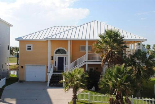 Aransas Palms Photo