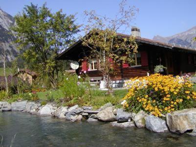 Chalet Mutzli