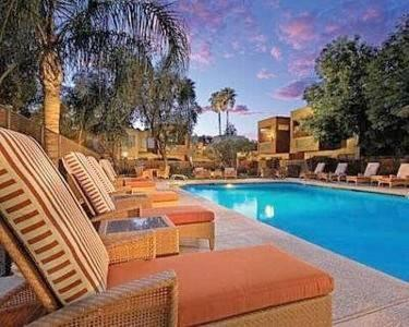 Scottsdale Retreat Photo