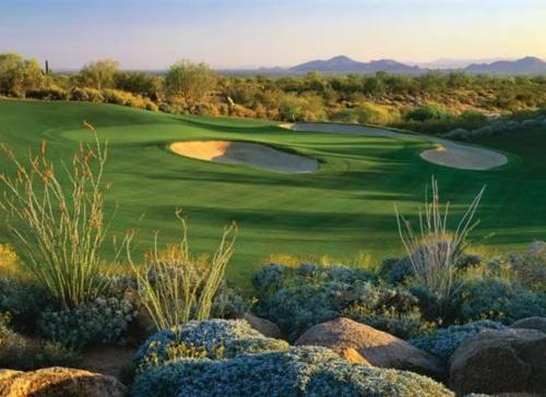 Villa Grayhawk Photo