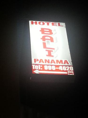 Hotel Bali Panama Photo
