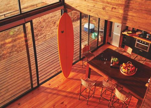 Loft HR en Punta de Lobos Photo