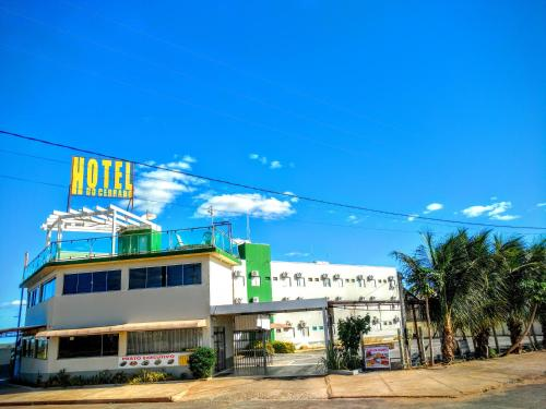 Hotel Do Cerrado Photo