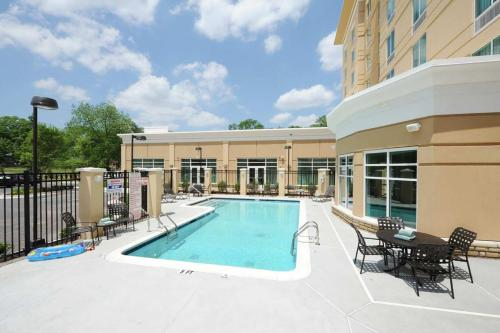 Hilton Garden Inn Atlanta Airport North Photo