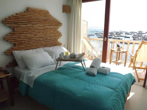 Bamboo Lodge Paracas Photo